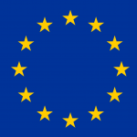 Eu Flag Square 150X150