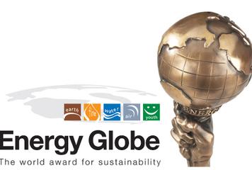 20140623 Energy Globe Award Logo