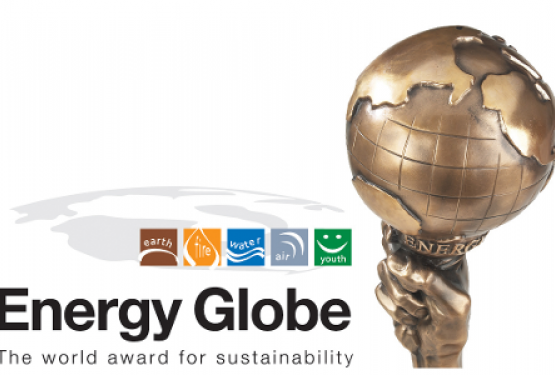 20140623 Energy Globe Award Logo