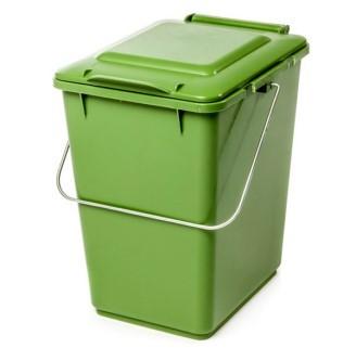 Afvalcontainer voor keukenafval
